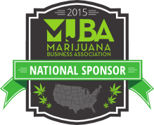 Marijuana Business Association Logo, Home Page