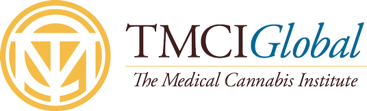 the Medical Cannabis Institute logo