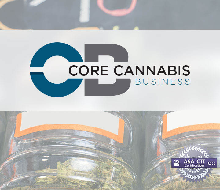 ASA-CTI Core Cannabis Training + Certification